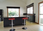 Best price pool villa for sale - kitchen