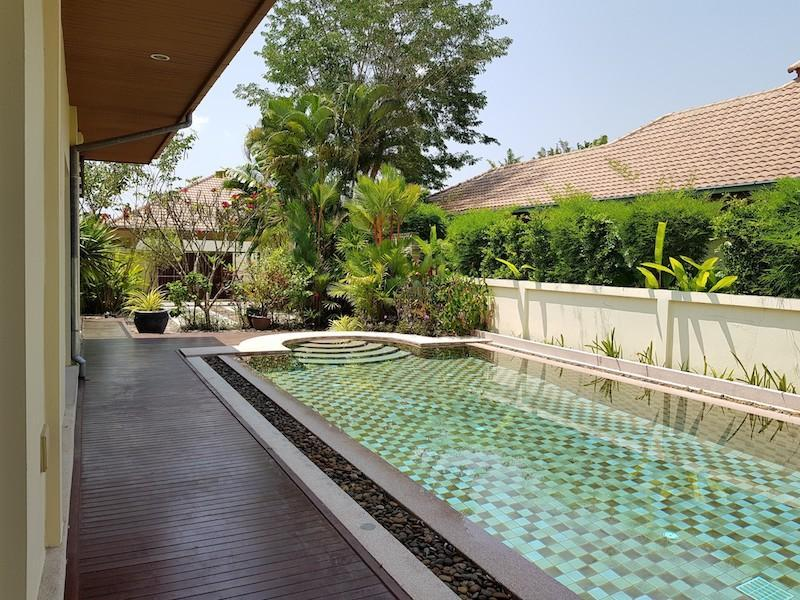 Best price pool villa for sale - pool