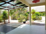 Best price pool villa for sale - terrace