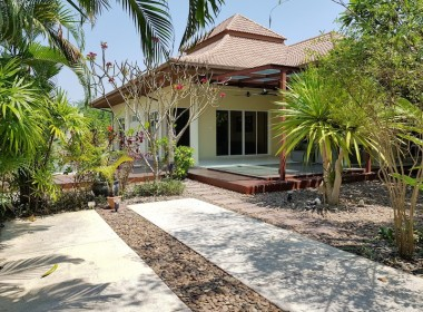 Best price pool villa for sale