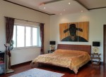 Huge villa for sale Hua Hin center - bedroom