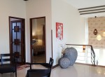 Huge villa for sale Hua Hin center - hallway