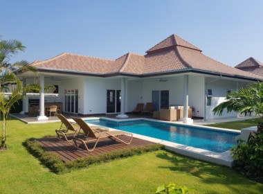 Luxury villa for rent Mali Prestige