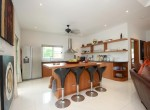 Spacious villa for sale Smart House - breakfast bar