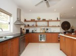 Spacious villa for sale Smart House - kitchen