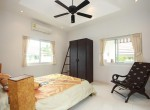 Spacious villa for sale Smart House - bedroom