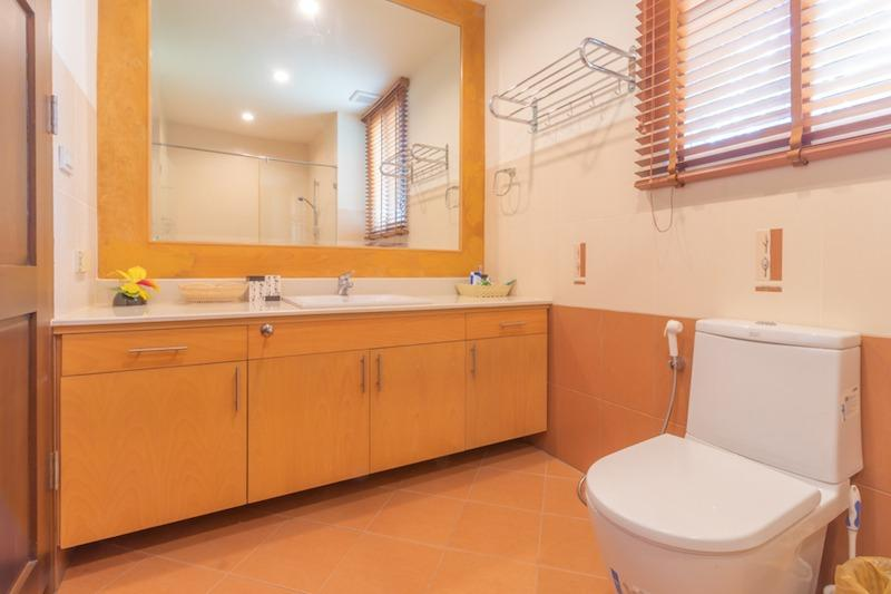 Searidge Hua Hin villa for sale - bathroom