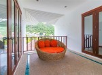 Soi 88 sea view villa for sale - outside
