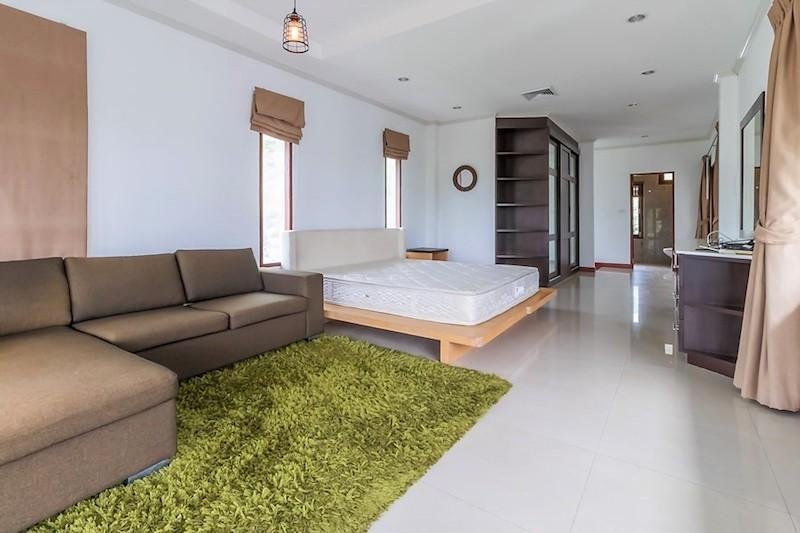 Soi 88 sea view villa for sale - apartment