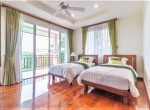 Searidge Hua Hin villa for sale - guests