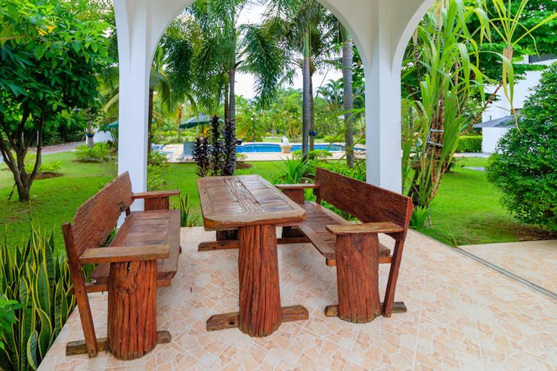 Villa for sale close to Cha Am beach - sale