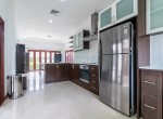 Soi 88 sea view villa for sale - kitchen