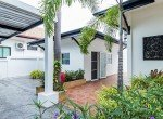 Nature Valley villa for sale - guest house
