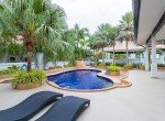 Nature Valley villa for sale - pool