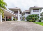 Soi 88 sea view villa for sale