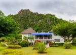 Villa for sale close to Cha Am beach - house