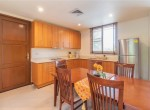 Searidge Hua Hin villa for sale - kitchen