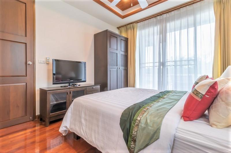 Searidge Hua Hin villa for sale - guest room