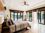 Villa for sale Khao Kalok  - guest room