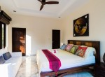 Villa for sale Khao Kalok  - bed