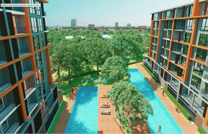 My Style Condo Hua Hin - hua hin condominium for sale
