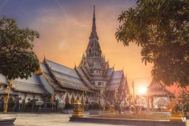 Check Out These 6 Artistic Hot-Spots in Hua Hin