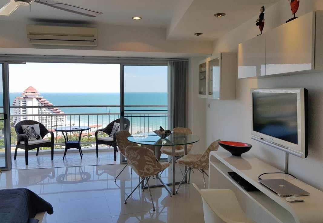condo for sale hua hin hhpps2076 - 4