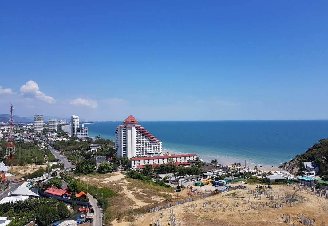 condo for sale hua hin hhpps2076 - 9