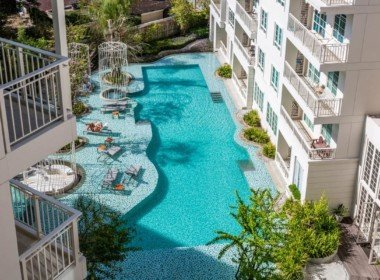 condo for sale hua hin hhpps2085 - 1