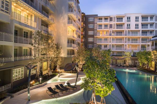 condo for sale hua hin hhpps2112 - 2