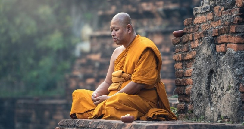 Buddhist Customs in Thailand – Everything to Know