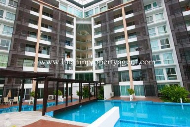 HHPPR2373 - 1 property for sale in hua hin
