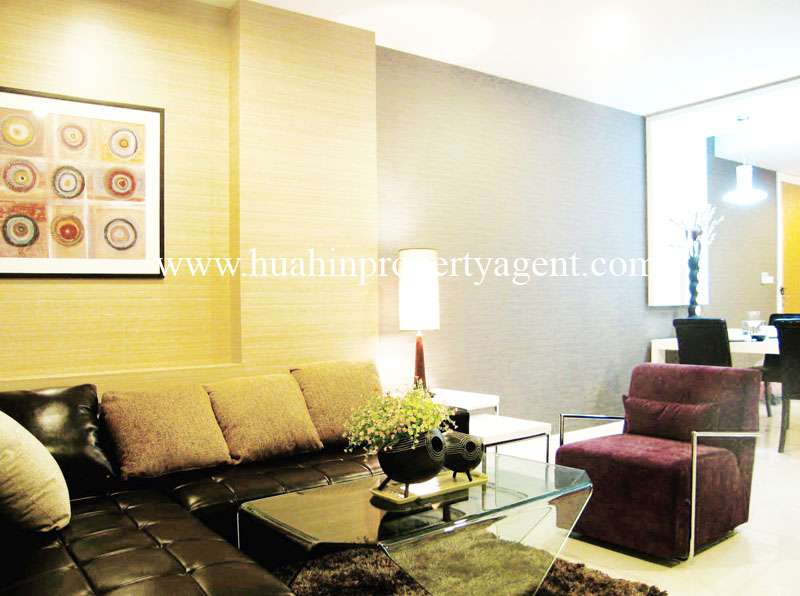 HHPPR2407 - 2 property for sale in hua hin
