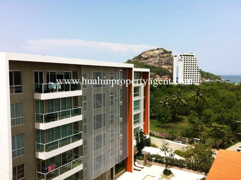 HHPPR2407 - 6 property for sale in hua hin