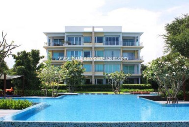HHPPR2483 - 1 property for sale in hua hin
