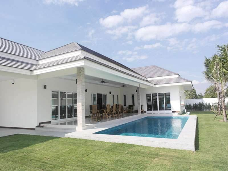 HHPPR2743 - 1 property for sale in hua hin