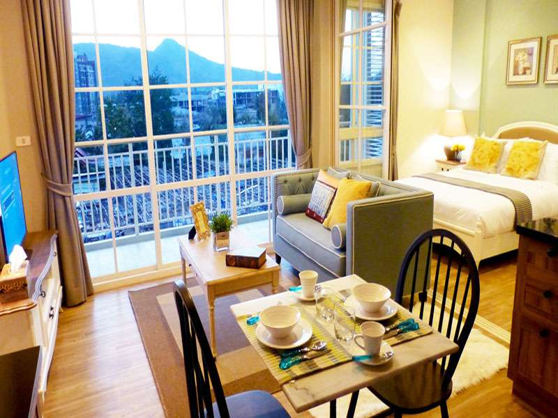 HHPPR2767 - 2 property for sale in hua hin