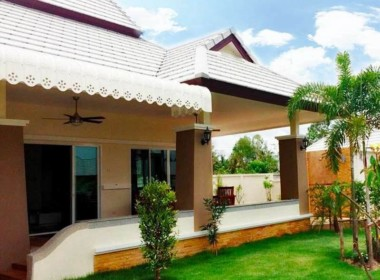 HHPPR2780 - 1 property for sale in hua hin