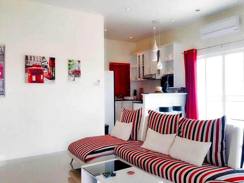 HHPPR2780 - 4 property for sale in hua hin