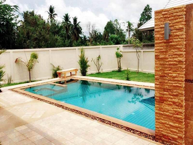 HHPPR2780 - 9 property for sale in hua hin
