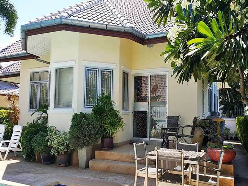 HHPPR2781 - 8 property for sale in hua hin