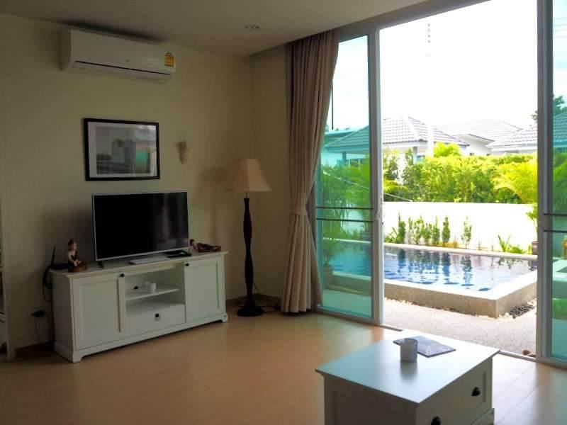 HHPPR2846 - 3 property for sale in hua hin