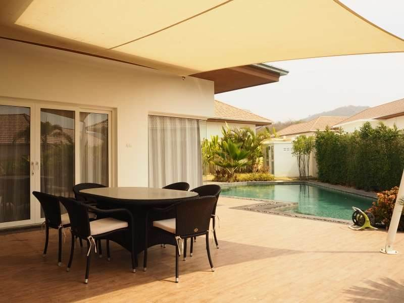 HHPPR2870 - 8 property for sale in hua hin