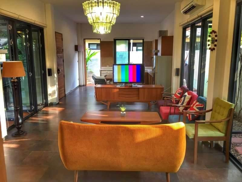 HHPPR2881 - 2 property for sale in hua hin