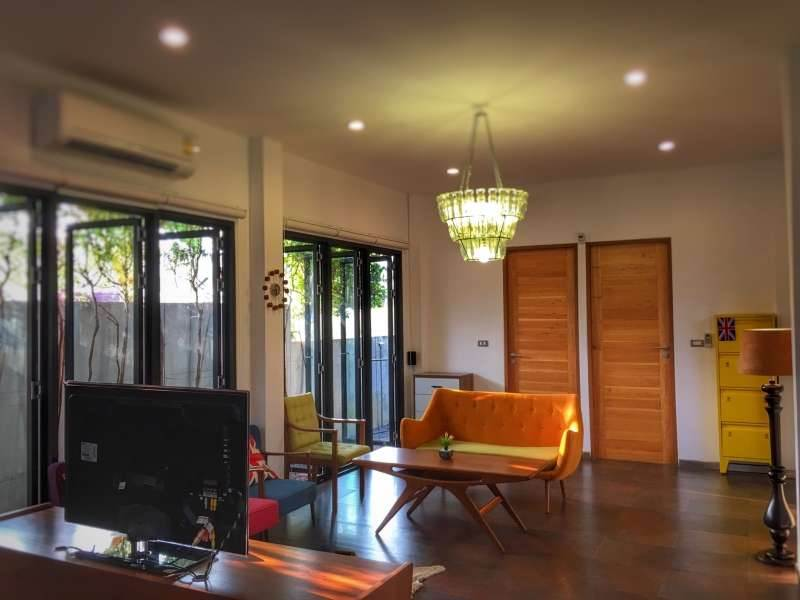 HHPPR2881 - 3 property for sale in hua hin