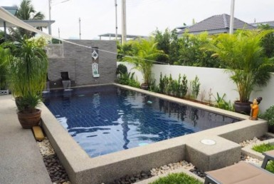 Mil Pool Villas resale
