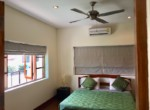Golf Village villa for sale - bedroom