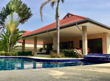 Golf Village villa for sale
