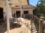 Sunset Village 2 villa for sale on huge plot - sala