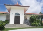 Best priced Banyan house for sale - entrance